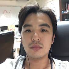 瀚 felhasználói profilja