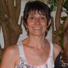Maria Cristina – супергосподар.
