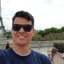 Profilo utente di Vitor