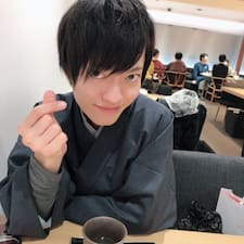 Профиль пользователя Takumi