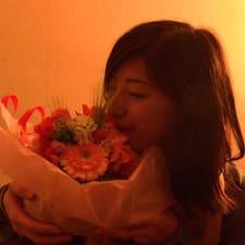 Profil utilisateur de ひろ美