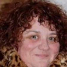 Profil utilisateur de Janette