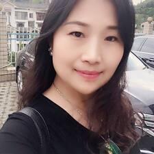 Perfil do utilizador de 晓红