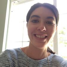 Rebecca Brukerprofil