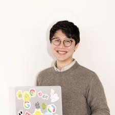 Profil korisnika Jaemyung