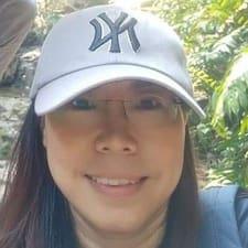 Profil utilisateur de Ku