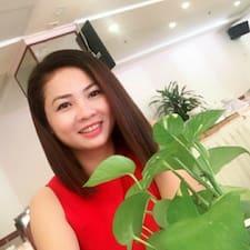 Profil utilisateur de Ho