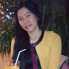 Profil Pengguna Thi Minh Thao