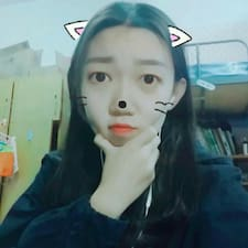 Profil utilisateur de 晓扬