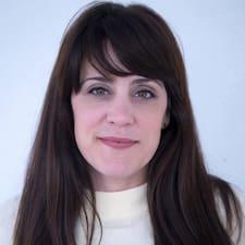 Profil uporabnika Laura Stirling