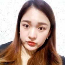 Eunwoo的用戶個人資料
