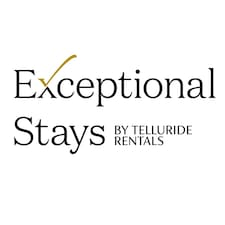 Exceptional Stays User Profile