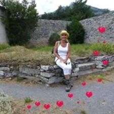 Profil utilisateur de Luciane