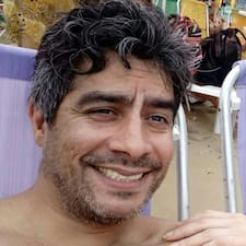 Mario Iván的用户个人资料