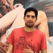 Το προφίλ του/της Jose Leopoldo