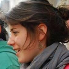 Anne-Lise User Profile