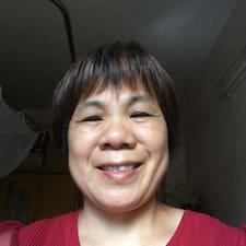 Profil Pengguna 丽珍