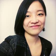 Profilo utente di Yining