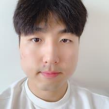 Jihwan User Profile