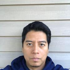 Profil utilisateur de Jerico