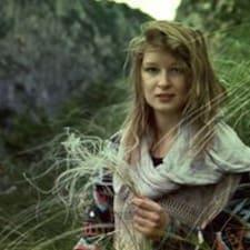 โพรไฟล์ผู้ใช้ Zsófia