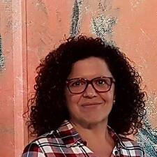 Profilo utente di Maria C.
