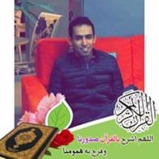 Nutzerprofil von Houssam