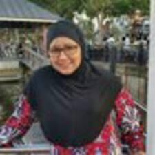 Profil utilisateur de Sairani