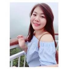 棃卉 User Profile