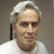Profil Pengguna Steve