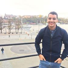 Hamza User Profile