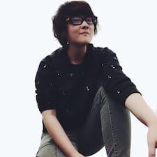 Yutong User Profile