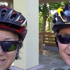 Elaine And Dan User Profile