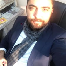 Profil utilisateur de M. Ali