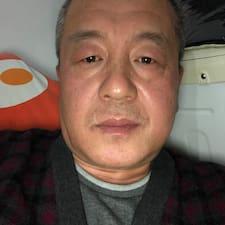 Perfil do usuário de 子平