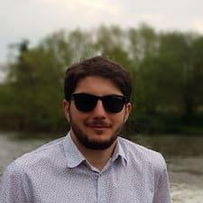 Horia User Profile