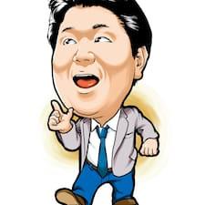 Nutzerprofil von 菊地