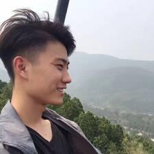 Profil Pengguna 梁萧