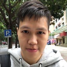Profil utilisateur de Songjun