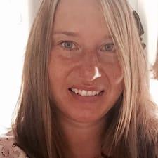 Profil Pengguna Melisa