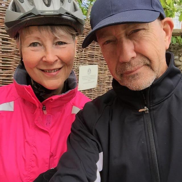 Profil utilisateur de John & Linda