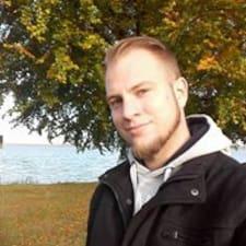 Profil utilisateur de Christofer