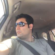 Profil utilisateur de Manish