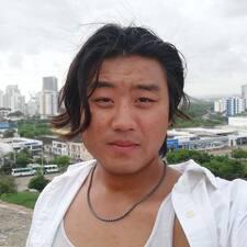 Tom-Shayn User Profile