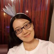 春晖 User Profile