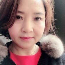 华琼 - Uživatelský profil