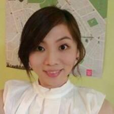 Perfil do utilizador de 菁菁