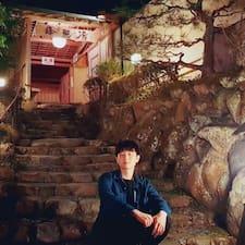 Hogyeong - Uživatelský profil