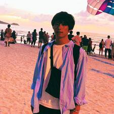 俊輝 - Uživatelský profil