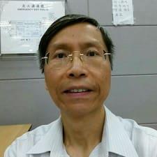 Gebruikersprofiel Chi Ping
